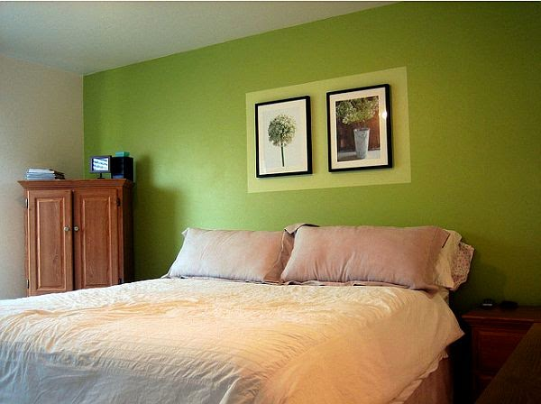 Decorating Wall Bedroom Ideas