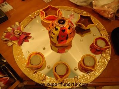 Mehndi Thaals : Ready made delicious kerala parotta paratha mehndi thaals henna
