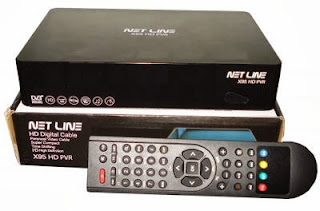 NOVA ATUALIZAÇÃO NETLINE X95 HD DATA: 08/11/2013. Netline-x95__94380_zoom