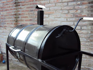Hacer parrilla chulengo ekkon expertos ekkon - Materiales para hacer un horno de lena ...