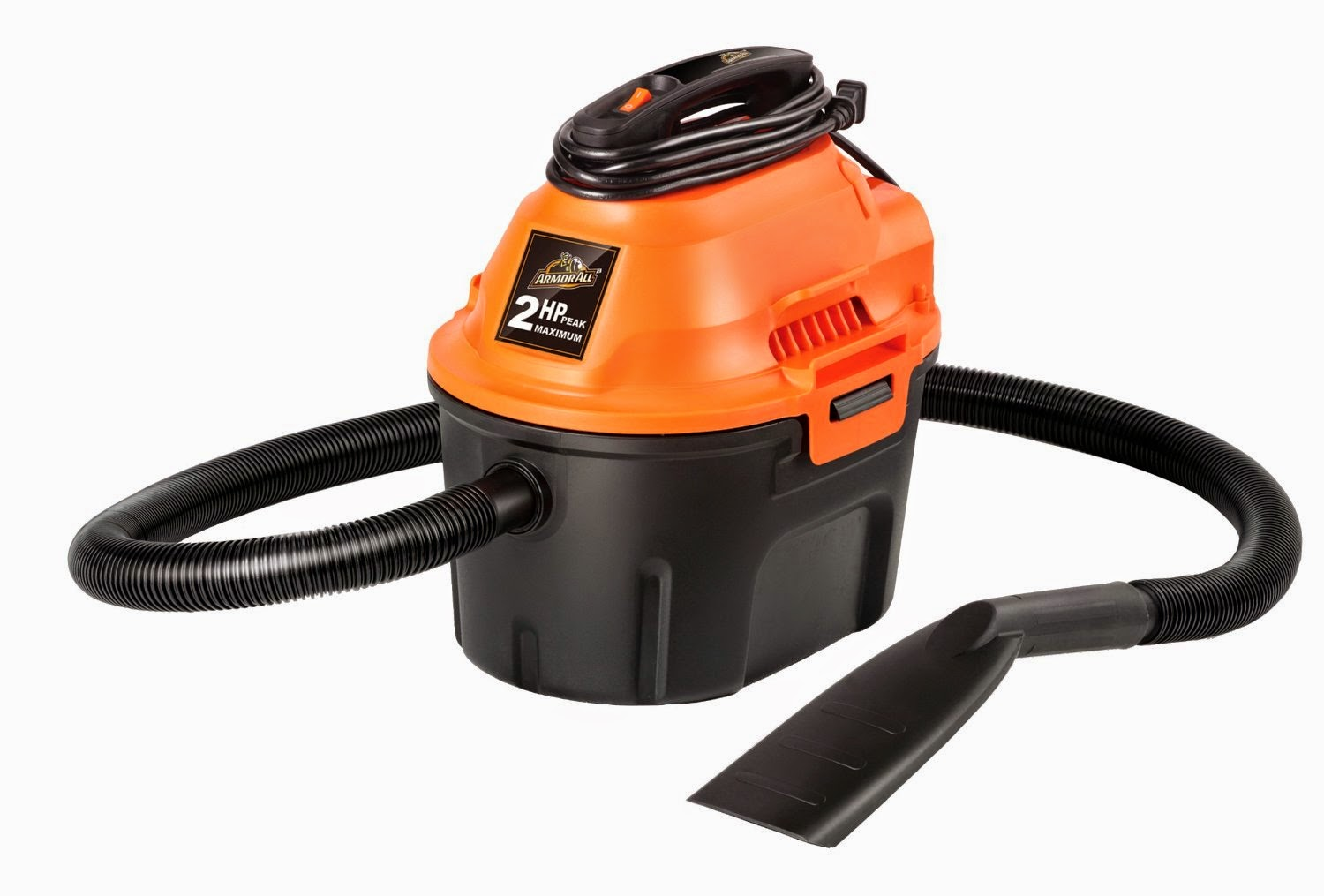 1-Gallon Shop-Vac Hang Up Mini Vacuum - Walmart.com