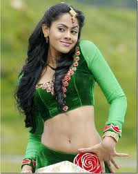 Karthika Nair Hot Tamil actress 2012 images 2