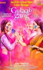 Watch Gulab Gang movie Online