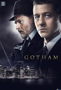 Xem Phim Thành Phố Tội Lỗi - Gotham