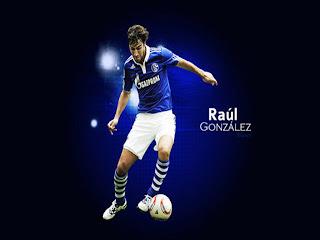 Raul Gonzalez Schalke 04 Wallpaper 2011 5