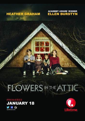 Flores En El Atico DVDRip Latino