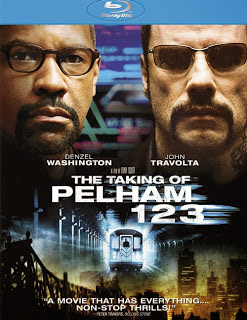 The Taking of Pelham 1 2 3 2009  Dual Audio 100MB BRRip HEVC Mobile