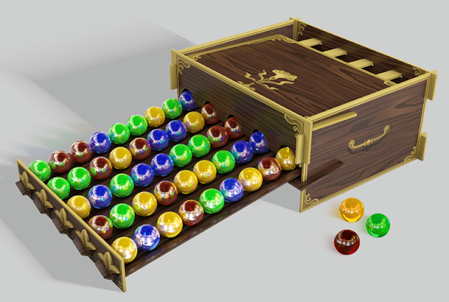 Essen Preview Potion Explosion