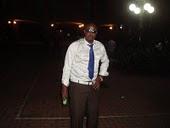 Ahmed Mahad