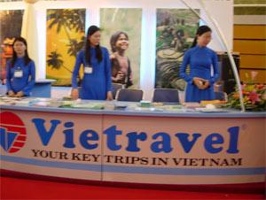 Công ty du lịch vietravel TPHCM