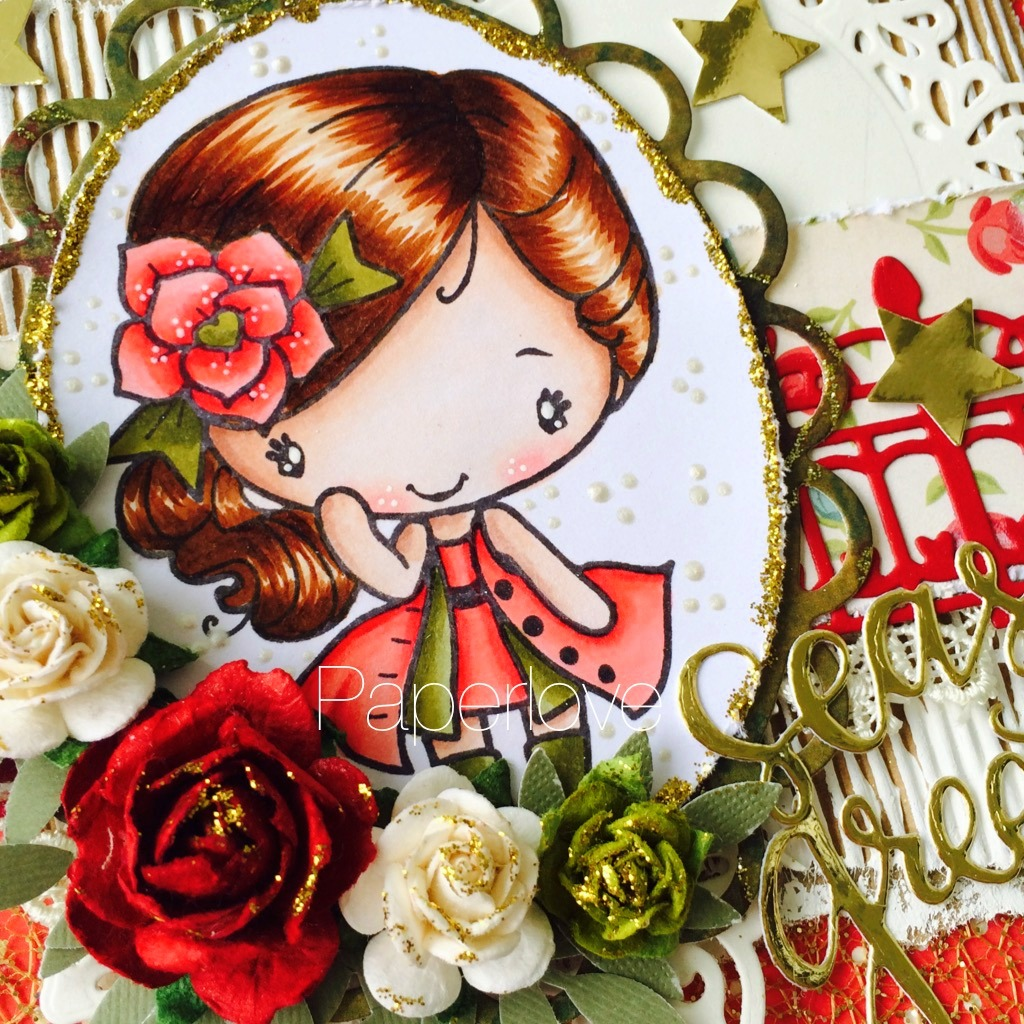 The Greeting Farm : Seasons Greetings (#12) - Yenni Paper Love
