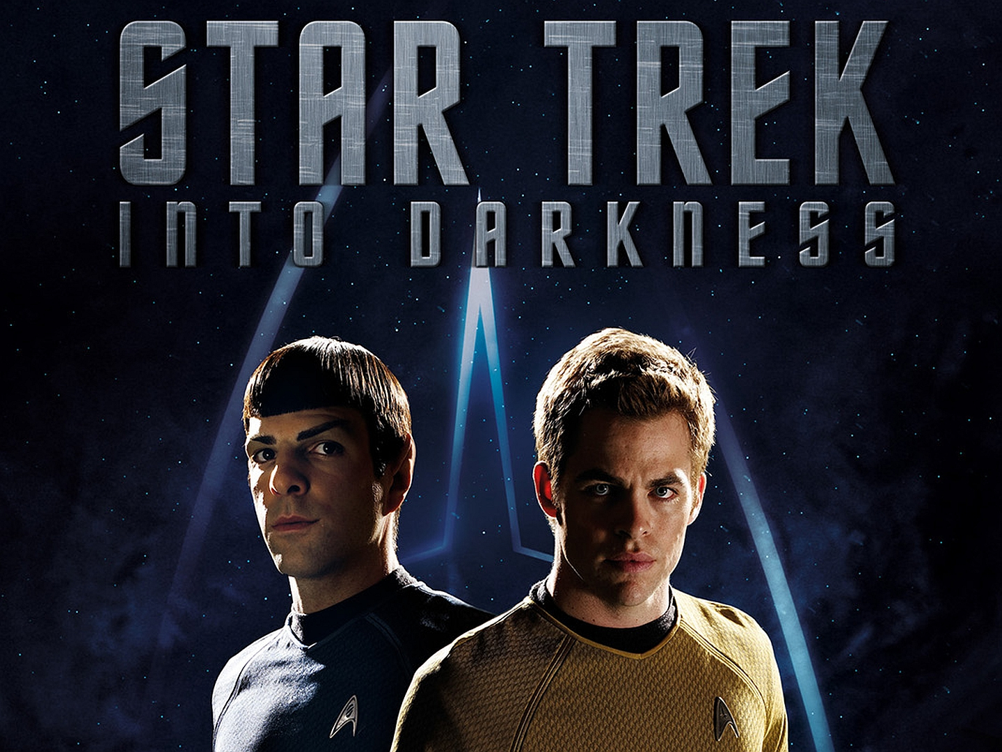 Star Trek Into Darkness wallpaper 1440x1080 002