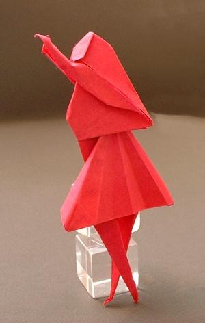 papiroflexia para tods diciembre 2011