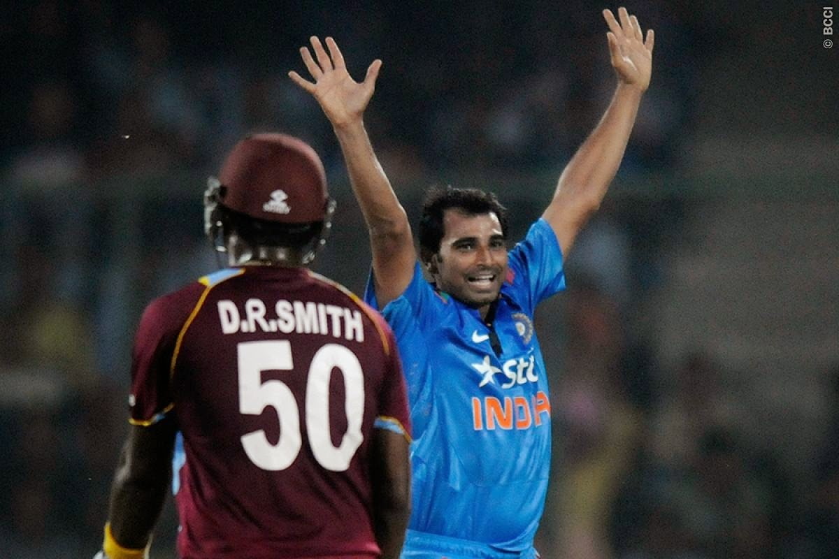 Mohammed-Shami-India-vs-West-Indies-2nd-ODI-Delhi-2014
