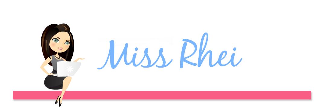 Miss Rhei