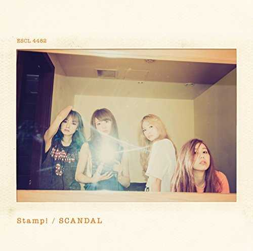 SCANDAL - Stamp! MP3 RAR Download