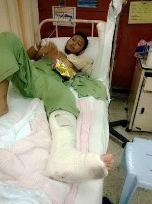 Hospital Pakar Sultanah Fatimah Muar
