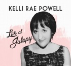 Kelly Rae Powell: Live at Jalopy