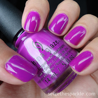 Violet-Vibes by China Glaze