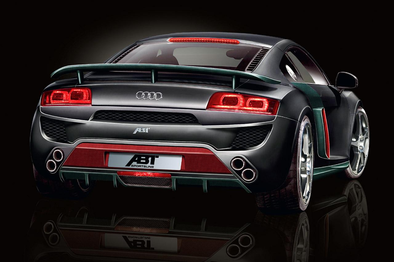 Fast Cars Audi Cars New Models