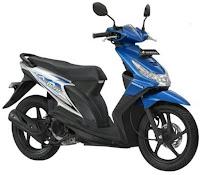 List Harga Motor Bekas Honda Terlengkap 2015