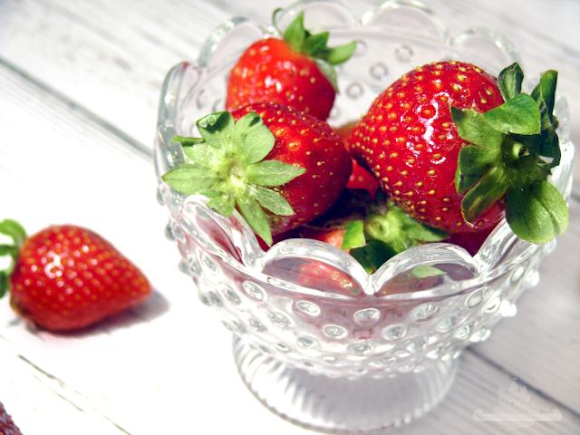 Frühlingserwachen - 5 Tipps gegen Frühjahrsmüdigkeit Vitamine aus Obst und Gemüse
