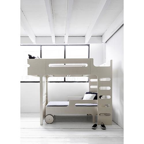 Asztalos - Székesfehérvár: Variálható emeletes ágy ovisoknak és iskolásoknak