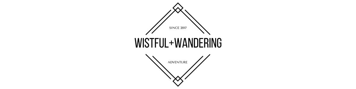 Wistful + Wandering