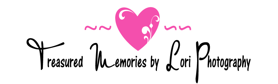 Treasured Memories by Lori