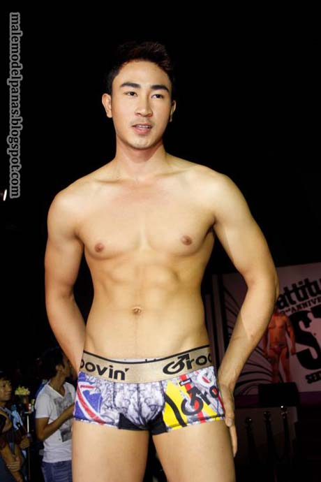 cute thailand men