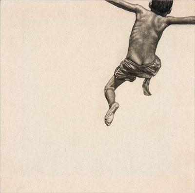 Materia oscura - Pablo Patrucco (Galería Enlace)