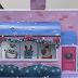 Increíble y creativa tarjeta navideña