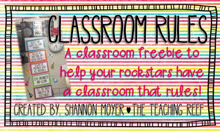 http://www.teacherspayteachers.com/Product/Classroom-Rules-Rock-and-Roll-Theme-1327475