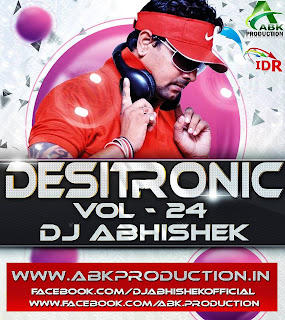 DESITRONIC VOL. 24 - ABK PRODUCTION