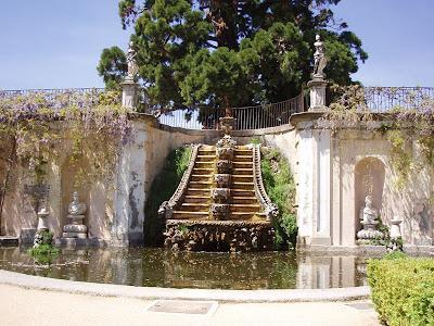Jardines de El Pardo
