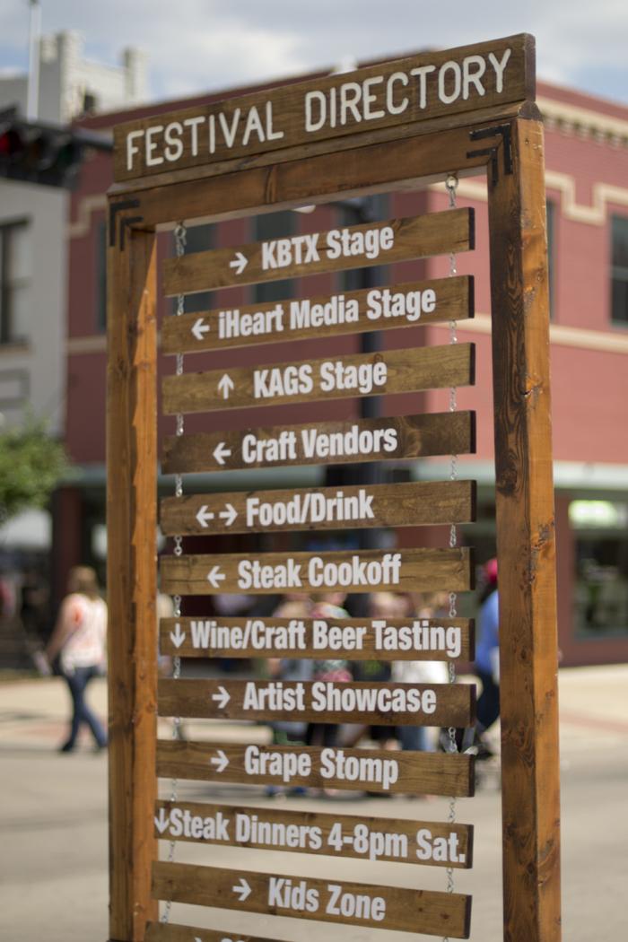 texas reds festival directory