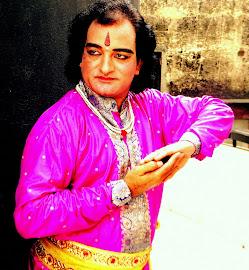Mataprasad Mishra