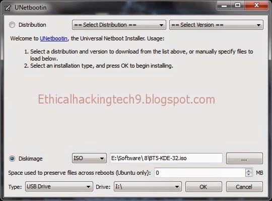 BackTrack BackTrack 5 R3 - LQ ISO