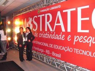 MOSTRATEC- BRASIL 2012