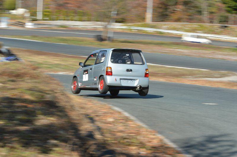 Suzuki Alto HA11/HB11
