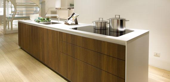 Amedeo liberatoscioli consigli utili scegliere i piani cucina - Piani cucina materiali ...