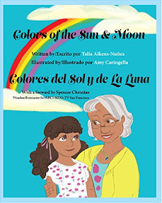 Colors of the Sun and Moon - 30 November
