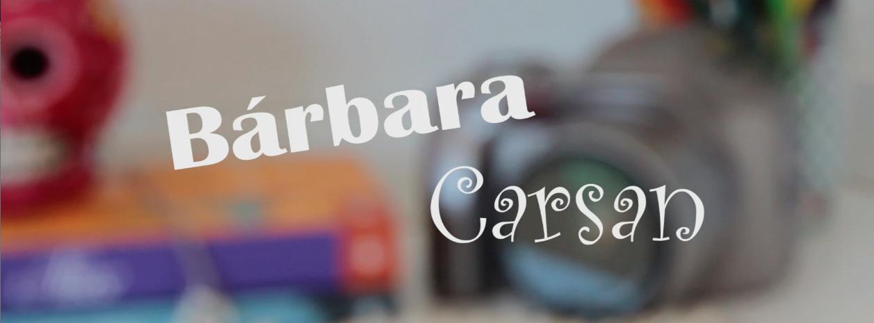 Bárbara Carsan