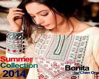 Bonita Summer Collection 2014 by Chen One