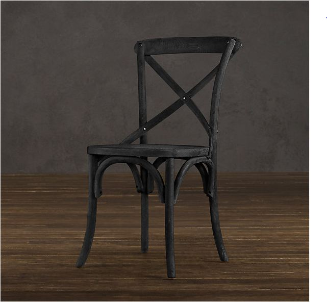 Restoration Hardware Madeleine Side Chair