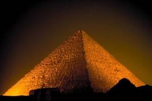 Logika dan Fakta Mengenai Pembangunan Piramida Khufu Mesir