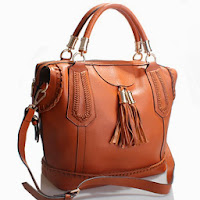 Splenderosa's Italian Leather Bag