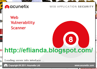 download acunetix web vulnerability scanner 8 + patch 1