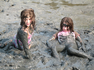 Pluff Mud Fun