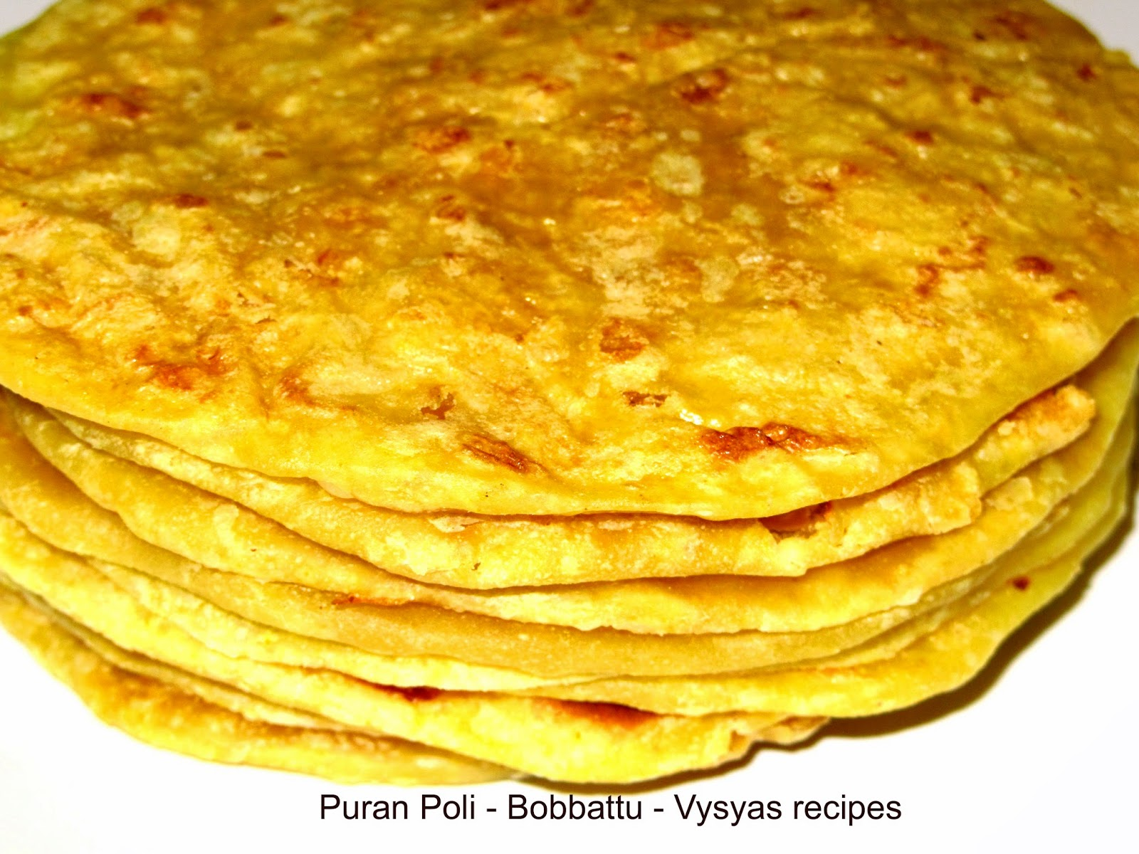 Vysyas delicious recipes ugadi recipes ugadi festival recipes ugadi pachadi puran poli forumfinder Choice Image